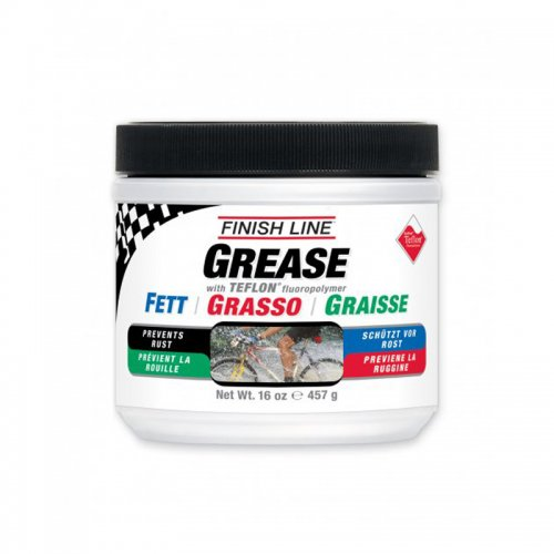 FINISH LINE - Premium Teflon Grease / 457g