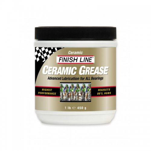 FINISH LINE - Ceramic Grease / 450g