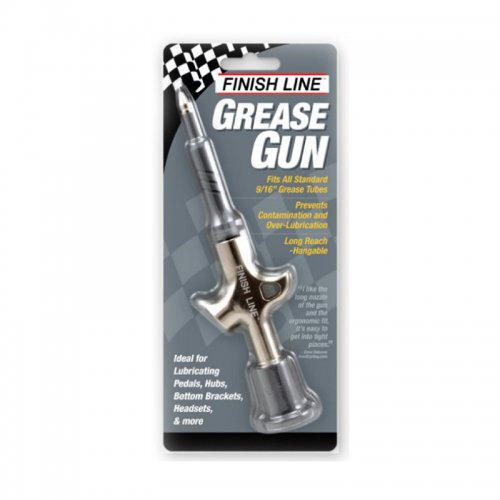 FINISH LINE - Grease Gun