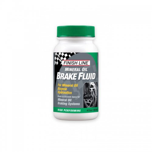 FINISH LINE - Brake Fluid (Mineral Oil)