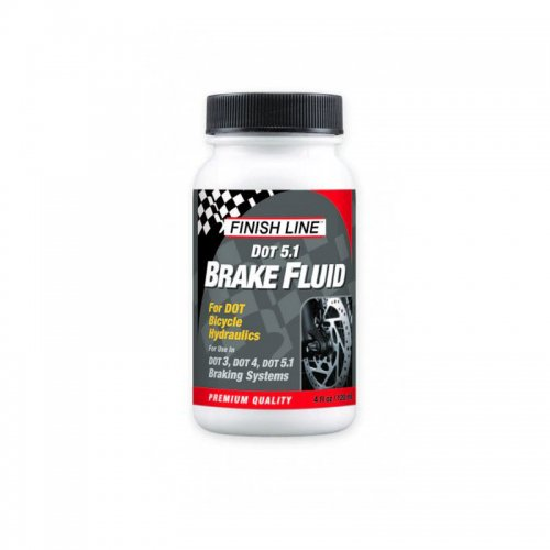 FINISH LINE - Brake Fluid (DOT)