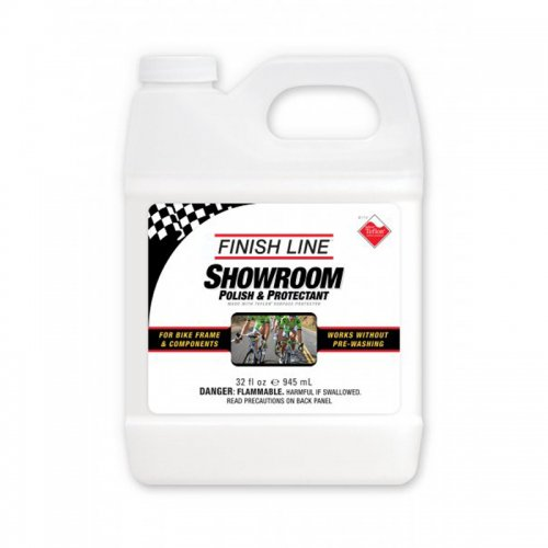 FINISH LINE - Showroom Polish & Protectant / 945ml