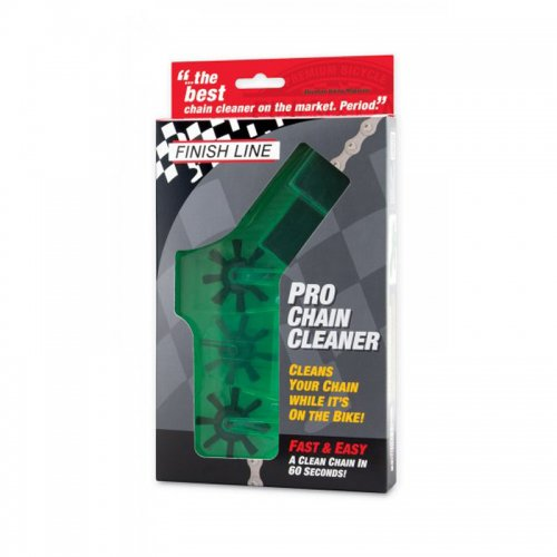FINISH LINE - Chain Cleaner