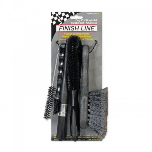 FINISH LINE - Easy Pro Brush Set