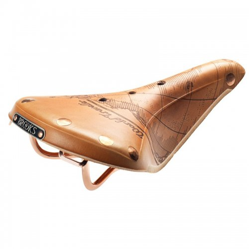 Brooks - B17 World Traveller 2012
