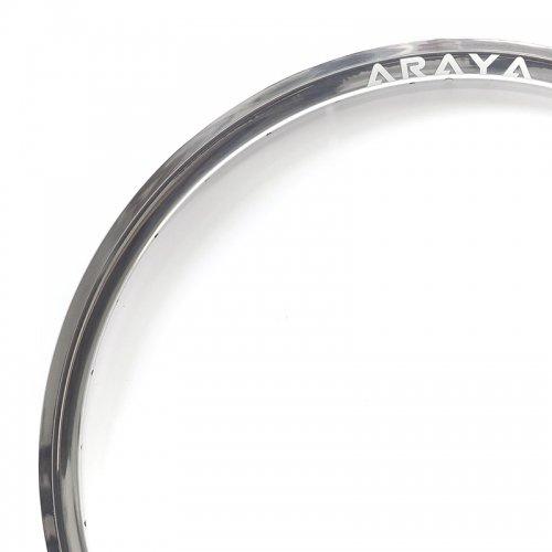 ARAYA - SA-730 Clincher Rim (Polish,700c)