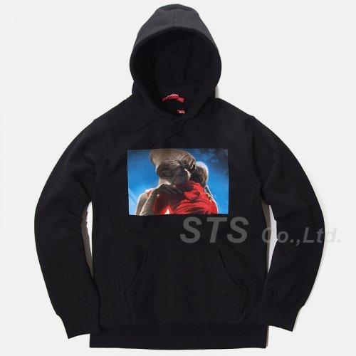 Supreme - E.T. Hooded Sweatshirt