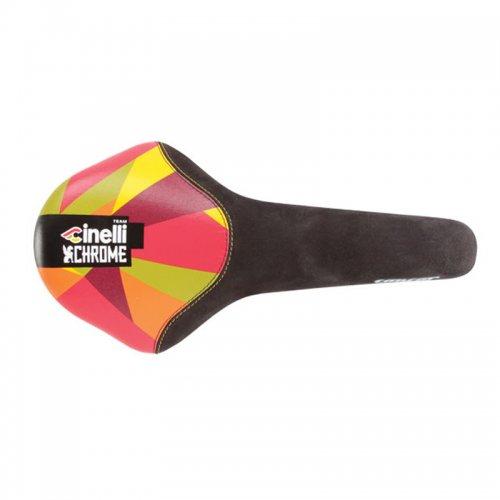 Cinelli - Cinelli Chrome x San Marco saddle - Team Limited