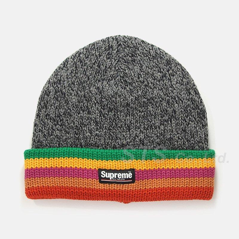 7b846714953 Supreme - Ragg Wool Beanie - ParkSIDER