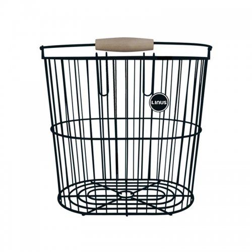 Linus - Rear Wire Basket