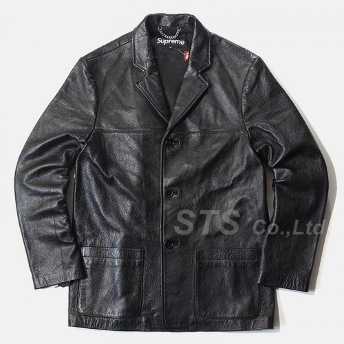 Supreme - Car Coat