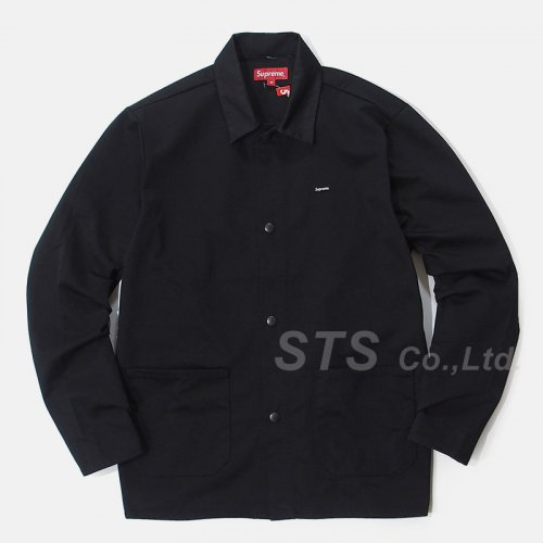 Supreme - Shop Jacket