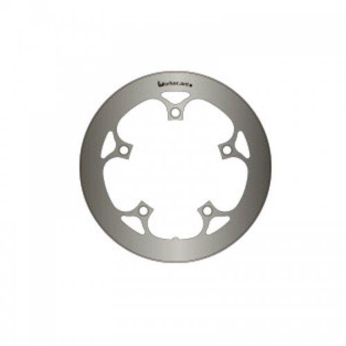 Bruno - Original Chain Ring Guard