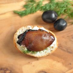 クレールオイスターで作った究極の牡蠣スモーク