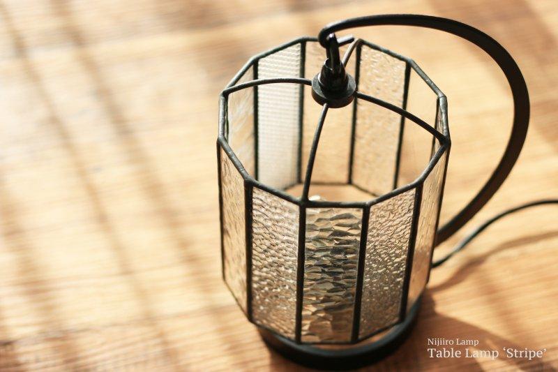 テーブルランプ strip ストライプ【画像7】