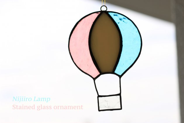 オーナメント 気球S−2【画像6】