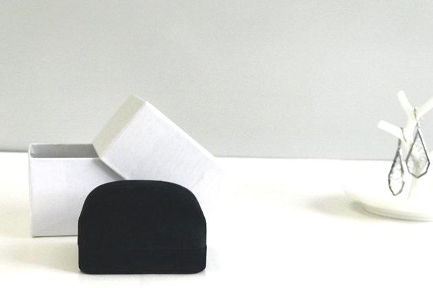 ピアス Dew tile〔デュー タイル〕【画像10】