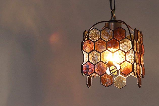 Honeybee  premium amber ミツバチ プレミアム アンバー 【画像7】