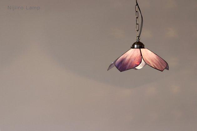 Bellflower violet ベルフラワー バイオレット【画像2】