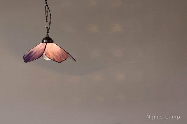 Bellflower violet ベルフラワー バイオレット【画像3】