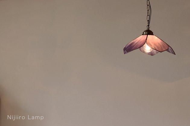 Bellflower violet ベルフラワー バイオレット【画像4】
