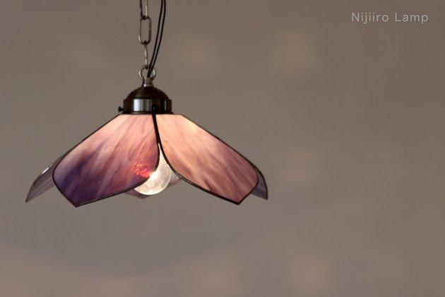 Bellflower violet ベルフラワー バイオレット【画像5】