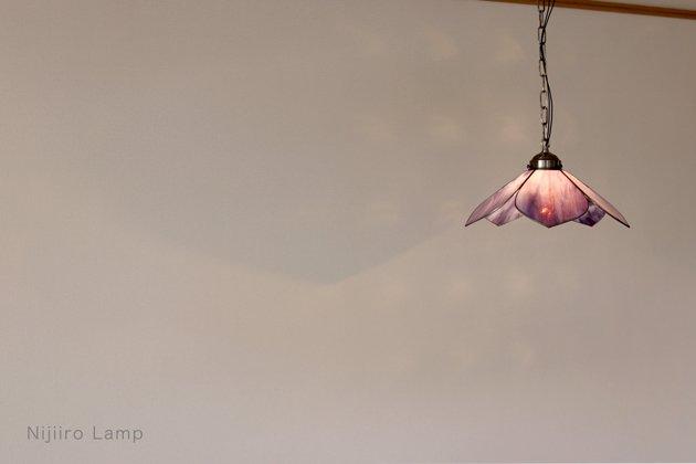 Bellflower violet ベルフラワー バイオレット【画像6】