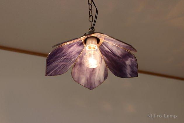 Bellflower violet ベルフラワー バイオレット【画像8】
