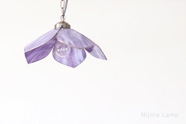 Bellflower violet ベルフラワー バイオレット【画像10】