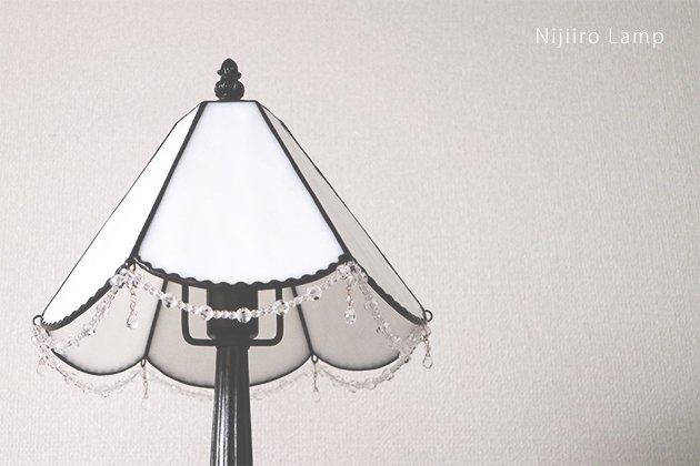 テーブルランプ Suzuran すずらん【画像11】
