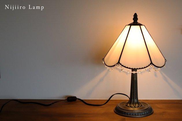 テーブルランプ Suzuran すずらん【画像5】