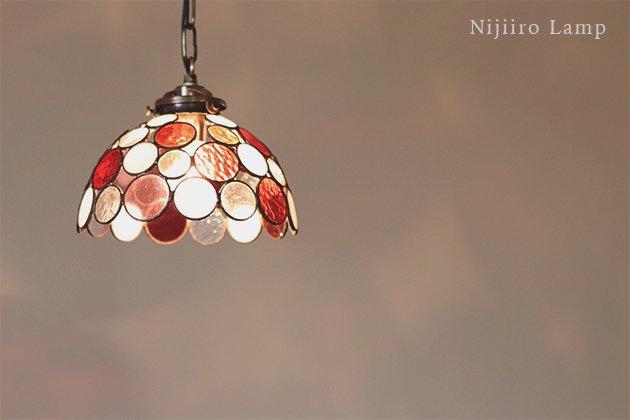 Nijiiro bowl pink ニジイロ ボール ピンク【画像2】