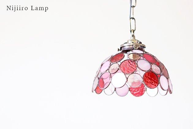 Nijiiro bowl pink ニジイロ ボール ピンク【画像11】