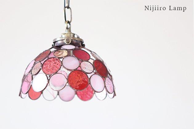 Nijiiro bowl pink ニジイロ ボール ピンク【画像12】