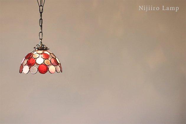 Nijiiro bowl pink ニジイロ ボール ピンク【画像4】