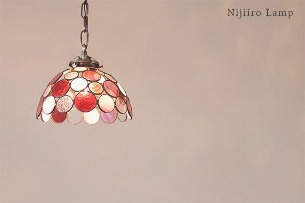 Nijiiro bowl pink ニジイロ ボール ピンク【画像6】