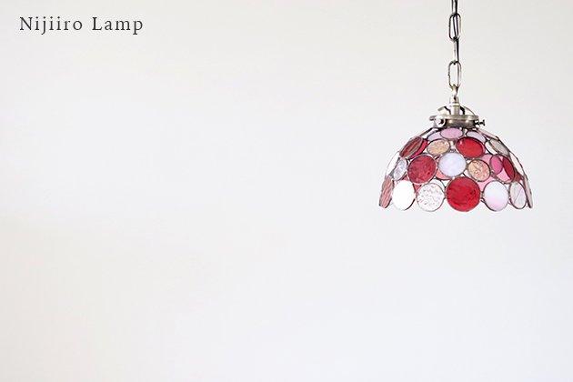 Nijiiro bowl pink ニジイロ ボール ピンク【画像8】