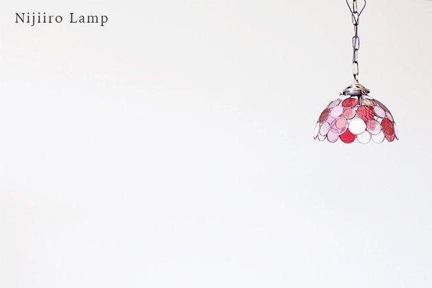 Nijiiro bowl pink ニジイロ ボール ピンク【画像10】