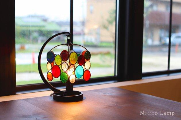 テーブルランプ Drops chibi ドロップス チビ【画像2】