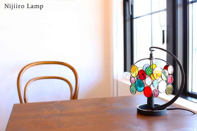 テーブルランプ Drops chibi ドロップス チビ【画像12】