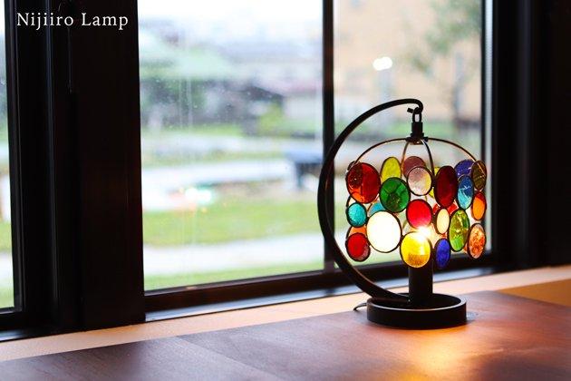 テーブルランプ Drops chibi ドロップス チビ【画像3】