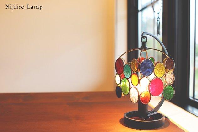 テーブルランプ Drops chibi ドロップス チビ【画像5】