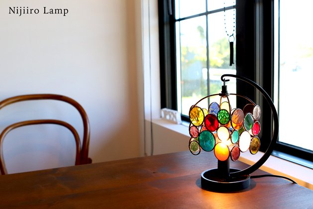 テーブルランプ Drops chibi ドロップス チビ【画像6】
