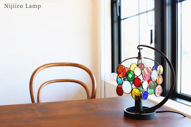 テーブルランプ Drops chibi ドロップス チビ【画像8】
