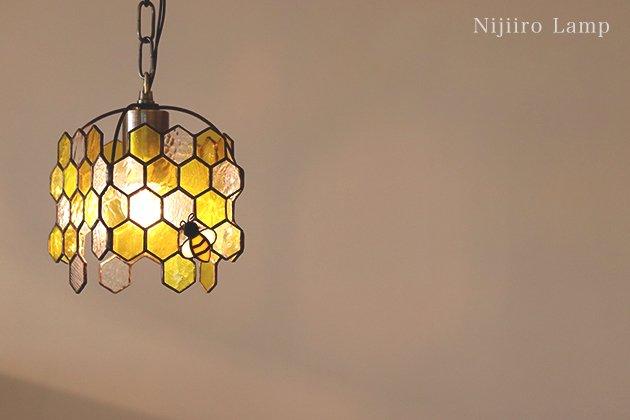 Honeybee  premium yellow ミツバチ プレミアム イエロー 【画像2】