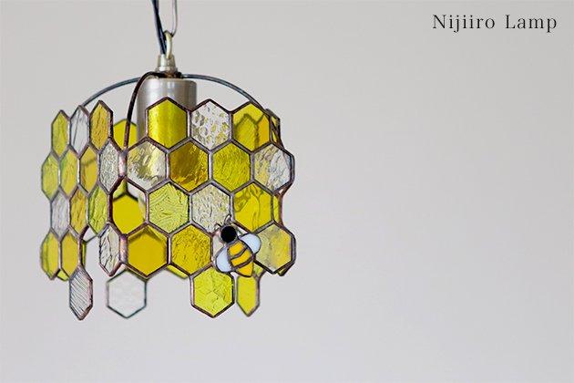 Honeybee  premium yellow ミツバチ プレミアム イエロー 【画像7】
