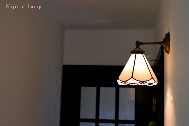 ブラケットランプ Suzuran すずらん【画像3】