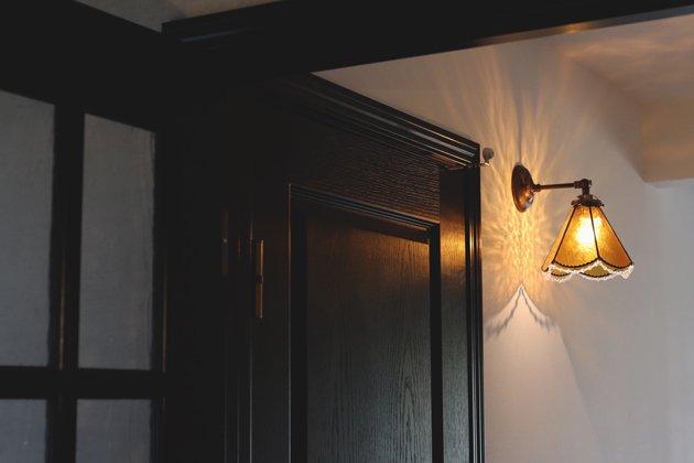 ブラケットランプ Suzuran amber すずらん アンバー【画像5】