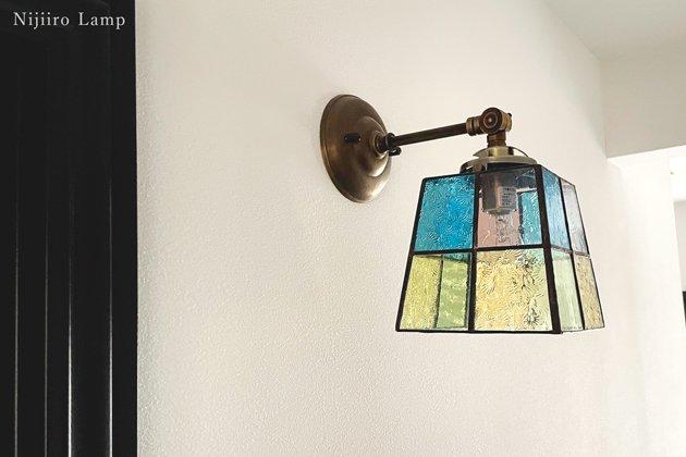 ブラケットランプ Colors spring S  カラーズ  スプリングS【画像12】