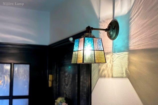 ブラケットランプ Colors spring S  カラーズ  スプリングS【画像3】
